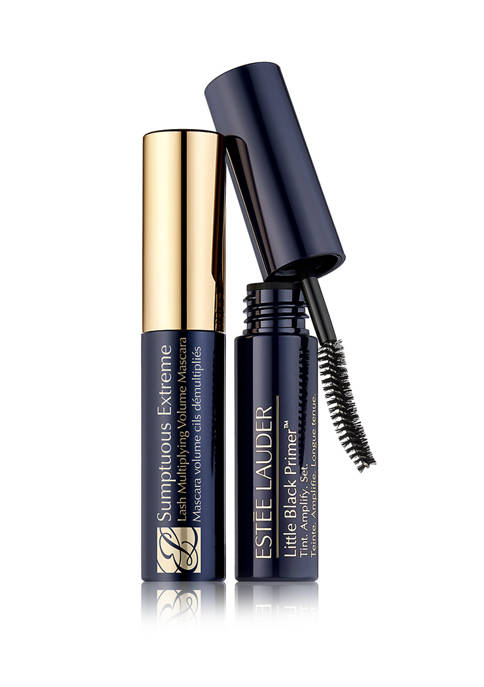 Amped Up Lashes Duo