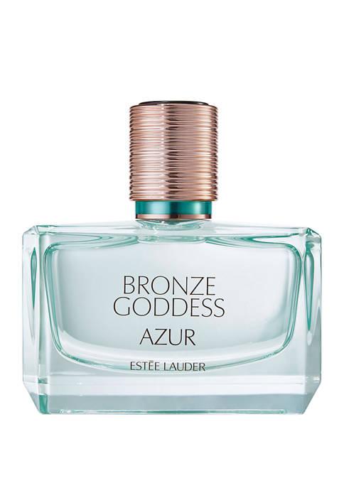 Bronze Goddess Azur Eau de Toilette, 1.6 oz.