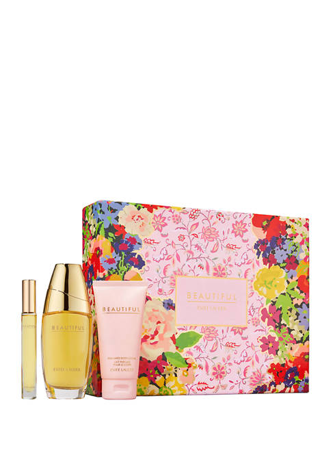 Estée Lauder Beautiful Romantic Favorites Gift Set