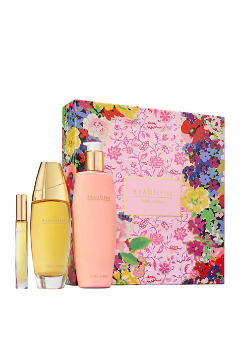 Estée Lauder Beautiful Romantic Luxuries Set