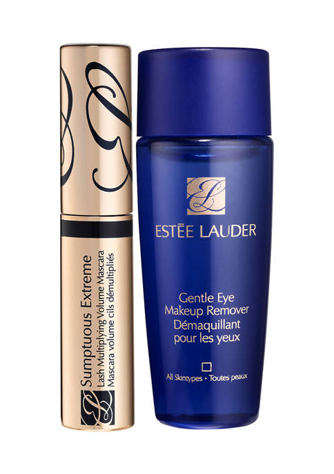 Estée Lauder Extreme Lashes Eye Makeup Duo