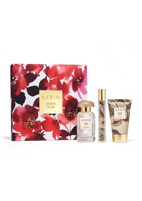 Estée Lauder Aerin Amber Musk Gift Set