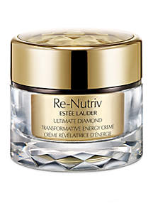 Re-Nutriv Ultimate Diamond Transformative Energy Créme
