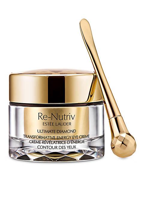 Renutriv Ultimate Diamond Transformative Energy Eye Cream