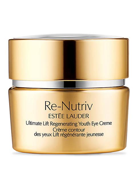 Estée Lauder Re-Nutriv Ultimate Lift Regenerating Youth Eye