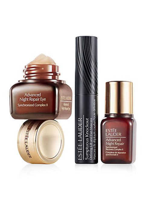 Estée Lauder Beautiful Eyes: Advanced Night Repair Set