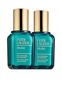 Limited Edition Idealist Pore Minimizing Skin Refinisher Duo