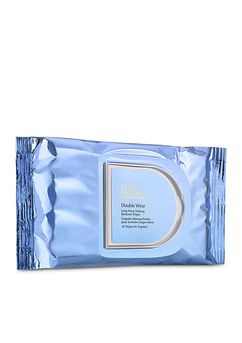 Estée Lauder Double Wear LongWear Makeup Remover Wipes