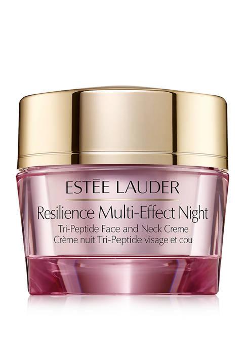 Estée Lauder Resilience Multi-Effect Night Tri-Peptide Face