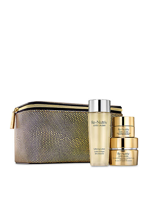 The Secret of Infinite Beauty Ultimate Lift Regenerating Youth Collection for Eyes - $250 Value!