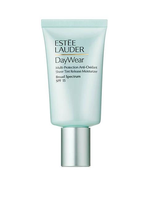 Estée Lauder DayWear Sheer Tint Release Advanced Multi-Protection
