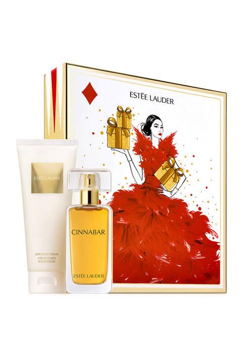 Estée Lauder Cinnabar Exotic Duo Eau de Parfum