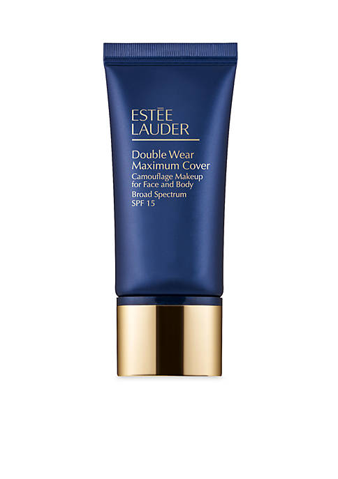 Estée Lauder Double Wear Maximum Cover Camouflage Makeup
