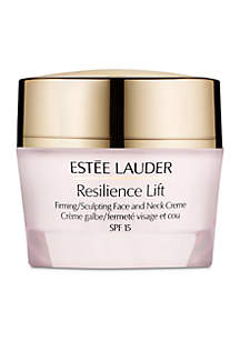 Resilience Lift Firming/Sculpting Face and Neck Creme Broad Spectrum SPF 15 - Dry Skin