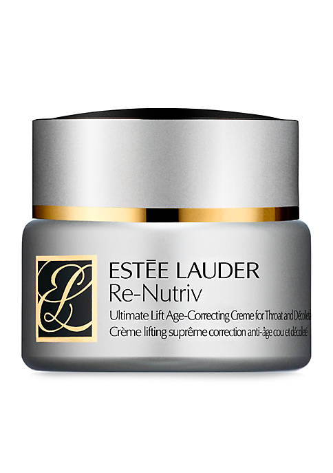 Estée Lauder Re-Nutriv Ultimate Lift Age-Correcting Creme for