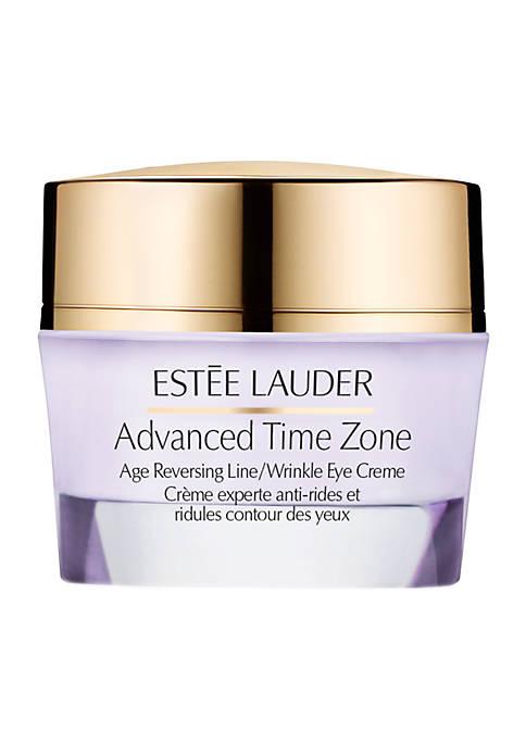 Advanced Time Zone Age Reversing Line/Wrinkle Eye Creme