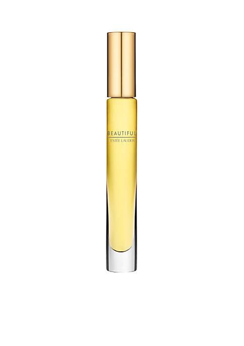 Beautiful Eau de Parfum Rollerball