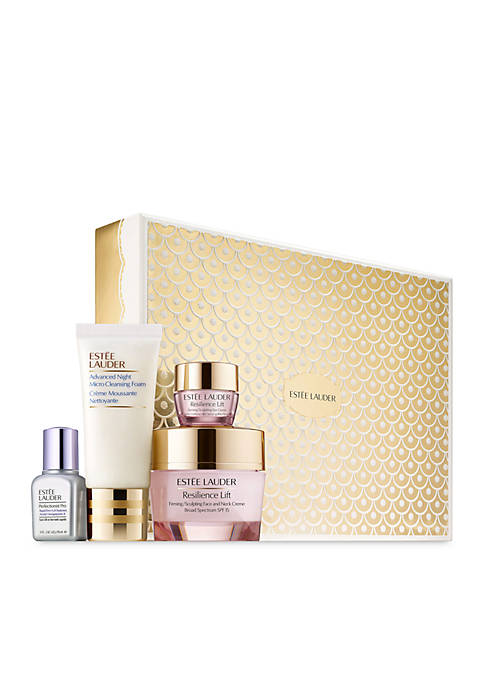 Estée Lauder Lift and Firm for Radiant, Youthful-Looking
