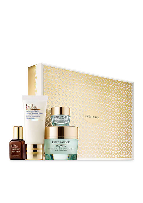 Estée Lauder Protect and Hydrate for Healthy, Youthful-Looking