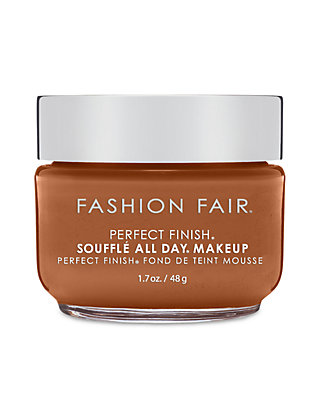 Fashion Fair Perfect Finish Souffle All Day Makeup Belk