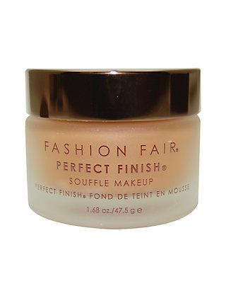 Fashion Fair Perfect Finish Soufflee Makeup Belk