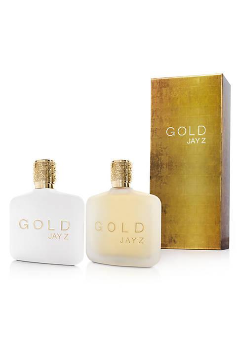 Jay Z Gift Set
