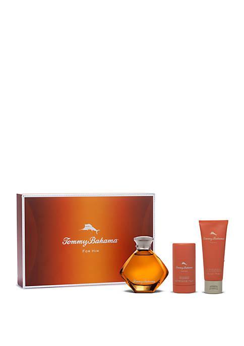 Cognac For Men 3-Piece Set