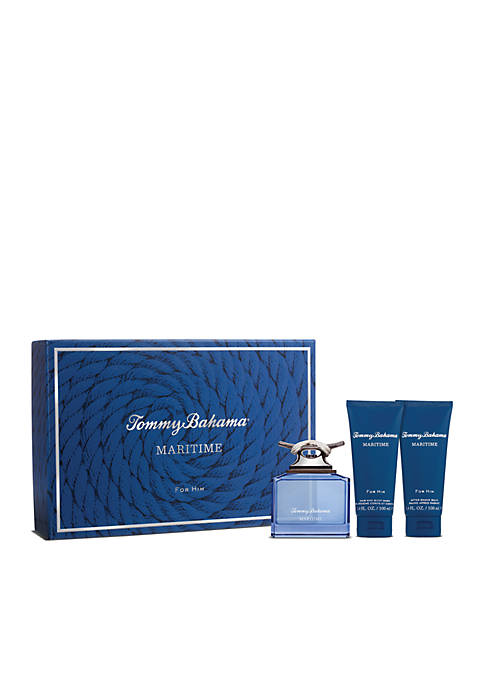 Tommy Bahama® Maritime Voyager 3-Piece Set