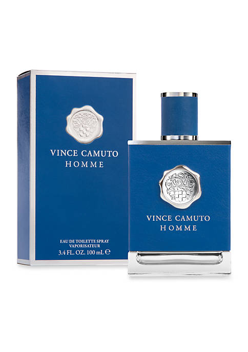 Vince Camuto Homme 3.4 oz Spray