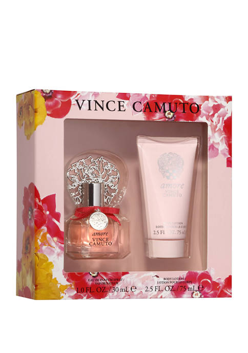 Vince Camuto Amore Womens 2-Piece Gift Set