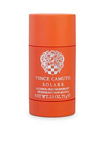 Solare Deodorant