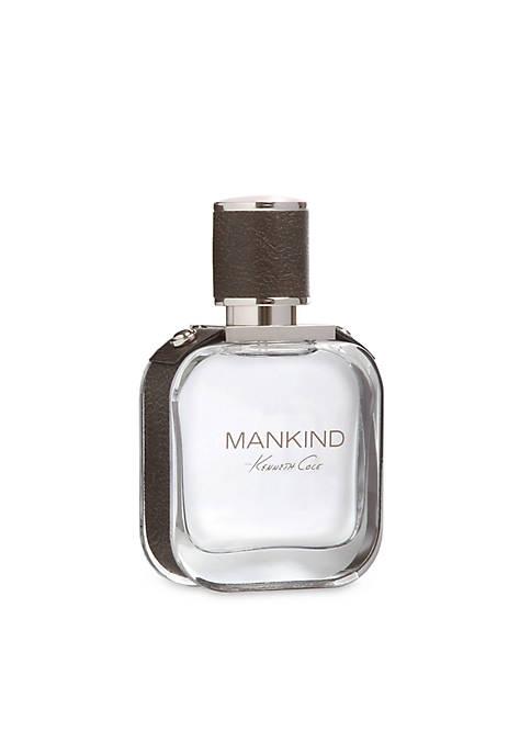 Kenneth Cole MANKIND Eau de Toilette Spray, 1.7
