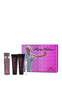 Paris Hilton For Women 4 Piece Set