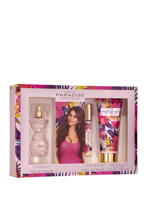 1-oz Lost Paradise Gift Set