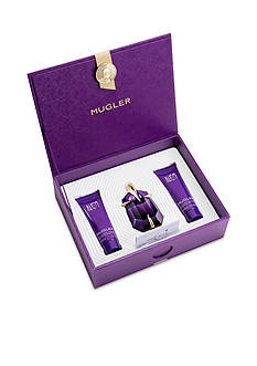 Thierry Mugler Alien Recruitment Set