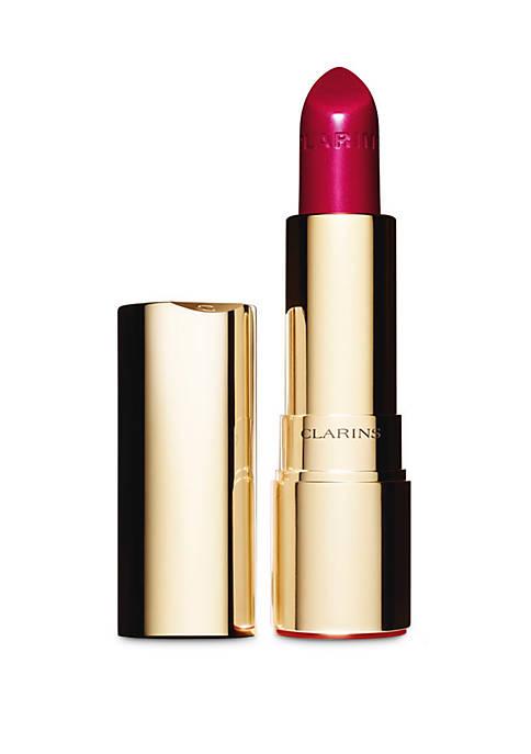 Clarins Joil Rouge Brilliant Lipstick