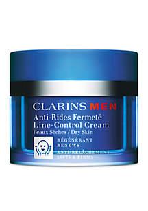 Clarins Clarins Men Line-Control Cream
