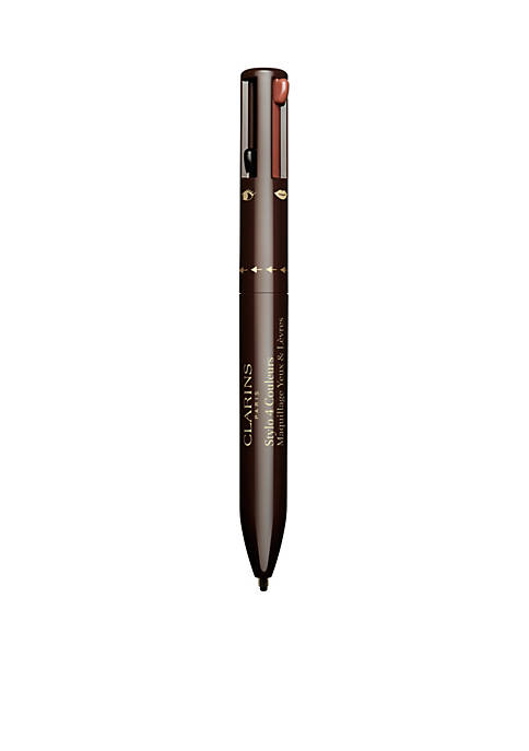 Clarins NEW LIMITED EDITION 4–Colour All–in–One Pen