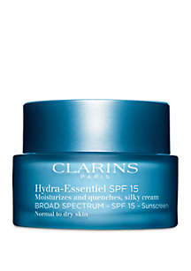 Hydra-Essentiel Silky Cream SPF 15