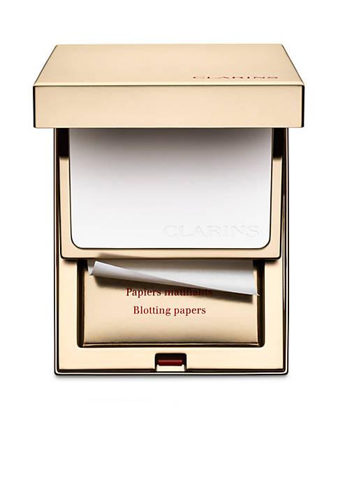 Clarins Pore Perfecting, Matifying Kit