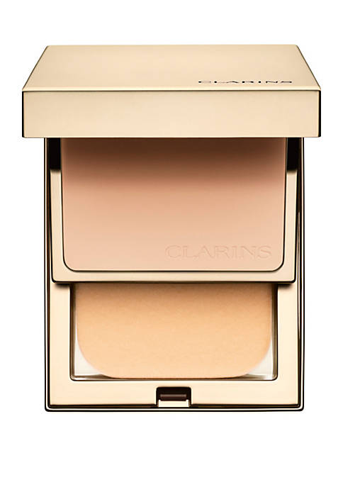 Clarins Everlasting Compact Foundation SPF 9