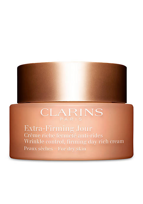 Clarins Extra-Firming Wrinkle Control Firming Day Cream For