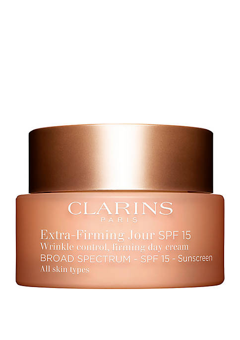 Extra-Firming Wrinkle Control Firming Day Cream Broad Spectrum SPF 15