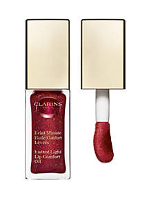 'Limited Edition' Instant Light Lip Comfort Oil