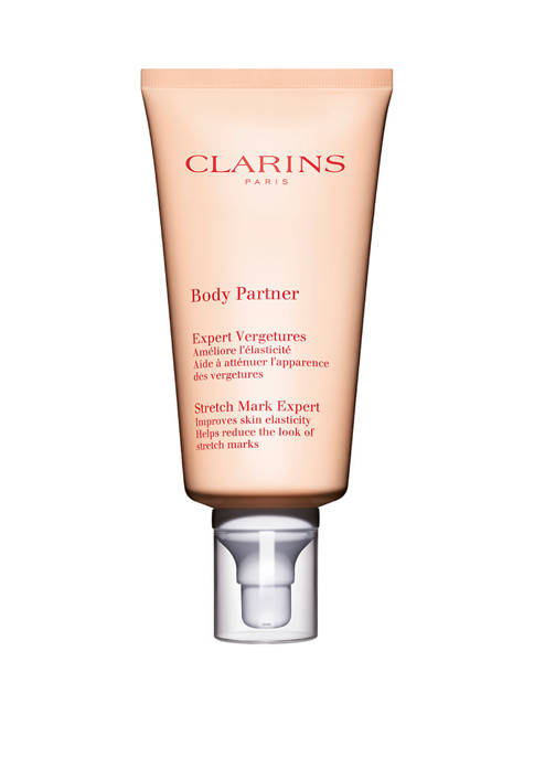 Clarins Body Partner Stretch Mark Cream