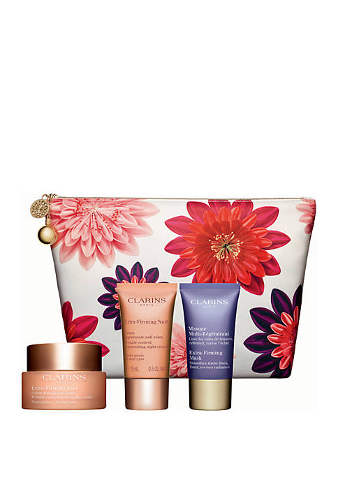 Clarins Extra-Firming Skin Solutions Set
