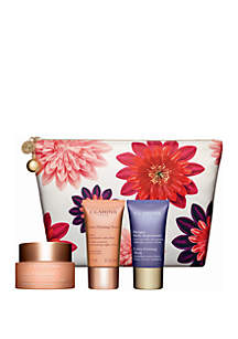 Clarins Extra-Firming Skin Solutions Set - $130 Value!