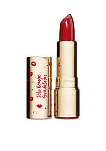 'Limited Edition' Joli Rouge Gradation