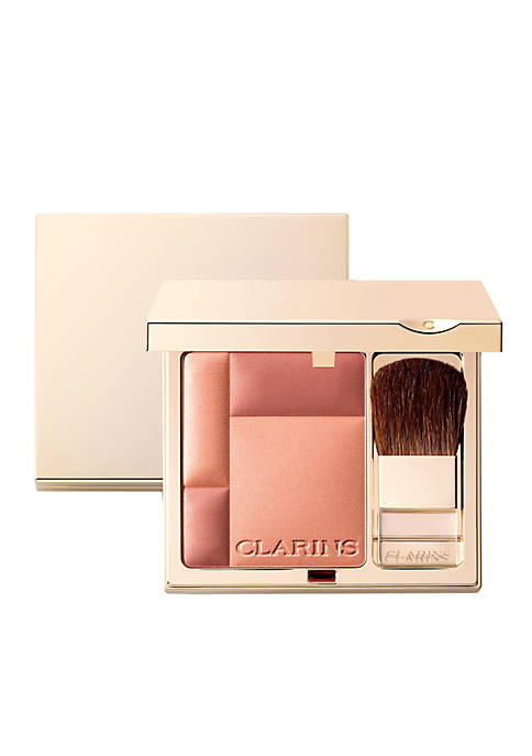Clarins Duo Radiance Blush