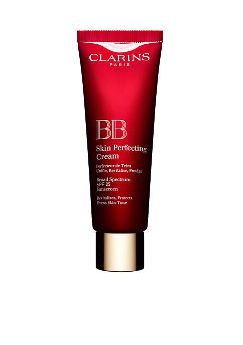 BB Skin Perfecting Cream SPF 25 Makeup